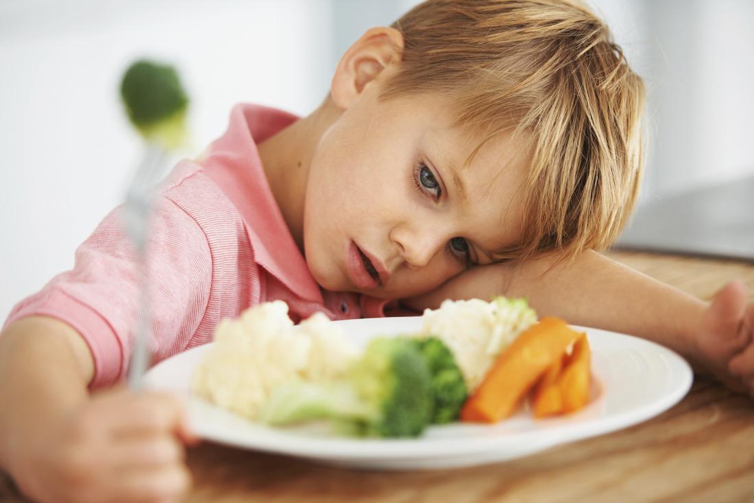 اختلالات خورد و خوراک در DSM5